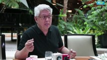 Ryan cayabyab talks about misconception in his life