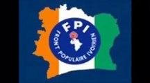 Investiture du Representant FPI aux USA á Philadelphia PA le Samedi 31 Aout 2019