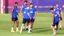 Valverde se mantiene al margen de eventual regreso de Neymar al Barcelona
