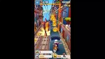 Subway Surfers Barcelona 2019 - Diego Barcelona Surfer Walkthrough Gameplay
