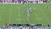Eagles vs Jaguars NFL Preseason First Half Highlights - NFL Highlights