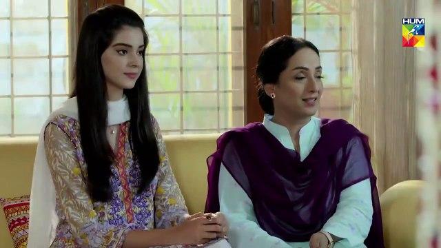Malaal e Yaar Episode _03 HUM TV Drama 15 August 2019