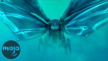Mothra's Complete Origin Explained