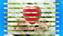 Human heart muscles working replicated using spinach leaves Oneindia News -==)(