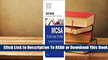 McSa 70-697 and 70-698 Cert Guide: Configuring Windows Devices; Installing and Configuring Windows
