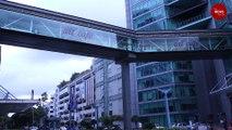 Great art, good food: Check out Bengaluru's Art Cafe on a sky bridge