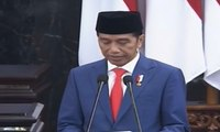 Presiden Jokowi: Undang-undang yang Menyulitkan Rakyat Harus Kita Bongkar