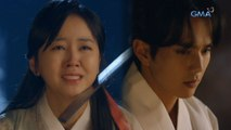 Emperor: Ruler of the Mask: Prince Lee Sun joins Pyunsoo to save Ga Eun | Episode 20
