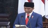 Jokowi Apresiasi Kinerja MK Selesaikan Sengketa Pilpres 2019