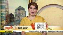 Maja Salvador, nagpasalamat sa pagiging trending ng 'The Killer Bride'   UKG