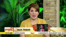 Bea Alonzo, balik-trabaho na sa kabila ng isyu sa kanyang lovelife   UKG