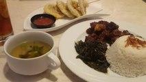 Mencicipi Makanan Sajian Nusantara di Restoran Madame Lily