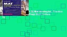 F.R.E.E [D.O.W.N.L.O.A.D] Mat Strategies, Practice   Review (Kaplan Test Prep) Best Sellers by