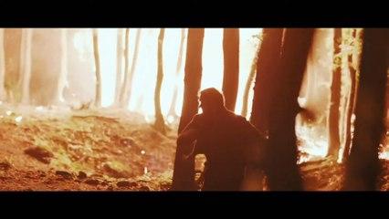 Angel Has Fallen Movie Clip - Forest Bombing
