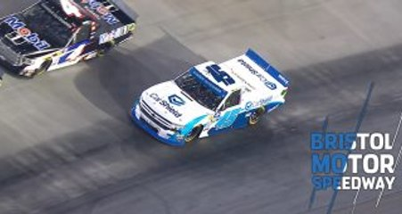 No. 45 team of Chastain receive pit-road penalty