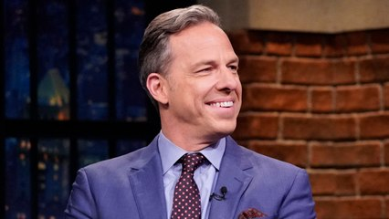 Jake Tapper's Daughter's BookIsGetting Translated into Chinese