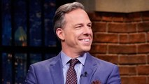Jake Tapper's Daughter's Book Is Getting Translated into Chinese