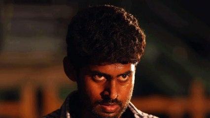 Bigil: Kathir wraps up shoot for this Vijay starrer, shares an emotional post