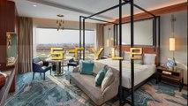 First look: Mandarin Oriental Wangfujing Beijing, luxury hotel review