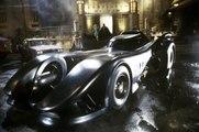 Batman - Teaser VO