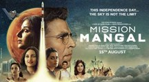 Mission Mangal Review: First Indian Movie On Mars | Akshay Kumar