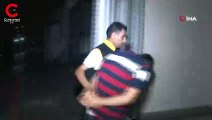 Yer: Adana... Hayali bekçi olmaktı, polise yakalandı