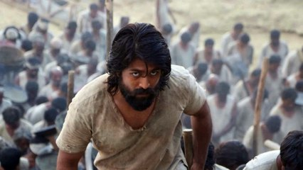 KGF Chapter 2: Yash and Sanjay Dutt starrer enters into its third schedule!