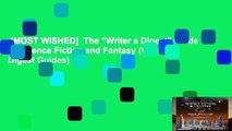 """[MOST WISHED]  The """"Writer s Digest"""" Guide to Science Fiction and Fantasy (Writers Digest Guides)"""