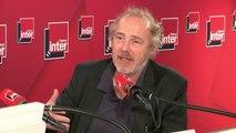 """Arnaud Desplechin : """"J'ai fait des films dont j'aimais penser qu'ils débordaient de fiction. Là, j'ai eu envie de faire un film où tout soit basé sur des faits vrais"""""""