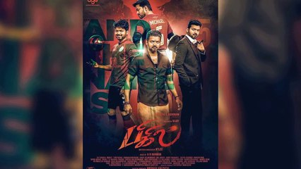 BIGIL: Atlee to bring AR Rahman and Vijay in the same frame for Singappenney?