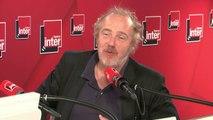 """Arnaud Desplechin, sur son dernier film, """"Roubaix, une lumière"""" : """"Là on est avec les gens démunis, un Roubaix que je connais moins bien, que je n'avais jamais filmé"""""""