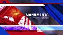 Monuments – Les passages secrets: La tour Saint-Jacques