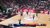 Les highlights de France-Monténégro