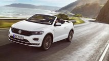 """Accept no roof!"" - The new T-Roc Cabriolet"