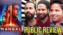 Public Review For Film Mission Mangal