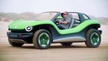 Volkswagen ID. BUGGY - Bruce Meyers
