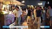 Hong Kong : vers une intervention de l'armée pour rétablir l'ordre ?