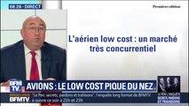ÉDITO - Pourquoi la guerre des prix que se livrent les compagnies low cost a atteint ses limites