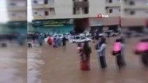 - Sudan'da Sel Felaketi: 46 Ölü