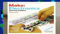 Full E-book  Make: Electronics: Learning Through Discovery (Make: Technology on Your Time)
