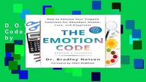 D.O.W.N.L.O.A.D  Emotion Code, The Best Sellers by