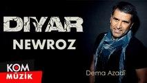 Diyar - Newroz [2019 © Kom Müzik]