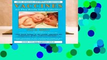 Full version  VACCINES ARE THEY REALLY SAFE: Are They Really Safe and Effective?  For Free