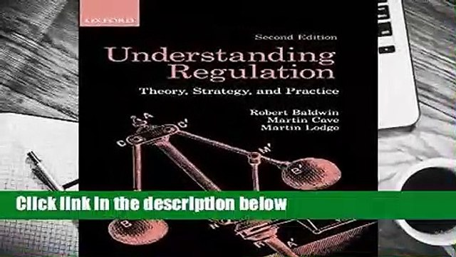 Full E-book  Understanding Regulation: Theory, Strategy, and Practice  Review
