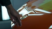 Lamborghini Aventador S by Skyler Grey : la version spéciale en vidéo