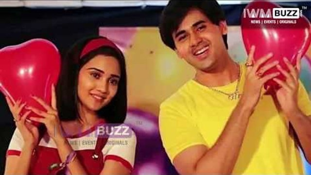 Yeh Un Dinon Ki Baat Hai: Sameer-Naina turn Rahul-Anjali from Kuch Kuch Hota Hai