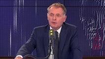 """Grève des urgences : """"Nous n'avons pas formé suffisamment de médecins depuis 30 ans"""" dénonce Philippe Juvin"""