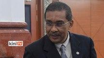 Menteri tak sehaluan dengan Dr M perlu letak jawatan - PAS