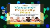 F.R.E.E [D.O.W.N.L.O.A.D] The Vaccine-Friendly Plan Best Sellers by Thomas Paul