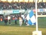 Hymne du Castres Olympique